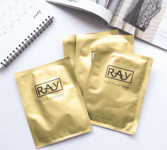 ray面膜妆蕾版是什么ray面膜妆蕾版可不是假货