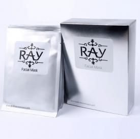 ray银色面膜的功效 想知道功效先了解成分