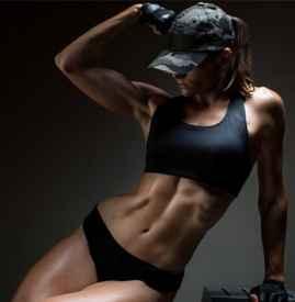 瘦肚子的有效方法 七个方法打造性感小蛮腰