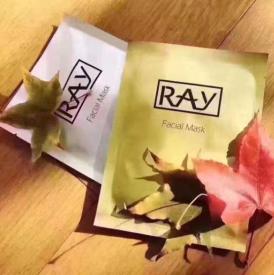 Ray面膜版本有什么区别 亲测告诉你哪个最好用