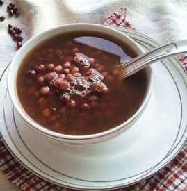好吃的红豆减肥食谱 这几款简单易做