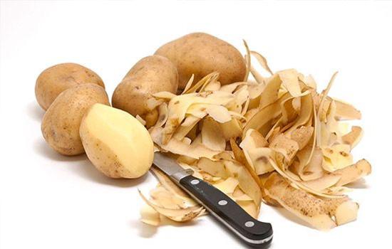 土豆皮煮水染发靠谱吗 这个只是一次性的染发