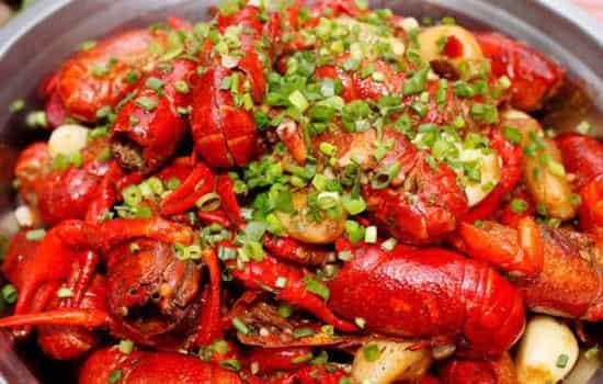 孕妇吃小龙虾的做法 孕妇吃小龙虾须知这七点