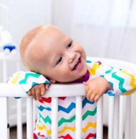 宝宝经常摇头怎么回事 这六种情况最为可能