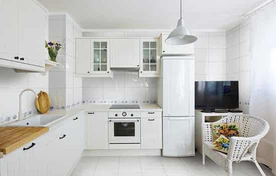 厨房瓷砖白色的好不好 有哪些注意事项