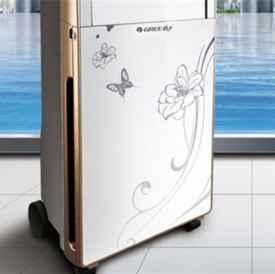 格力空调扇多少钱一台 部分热卖款型价格介绍