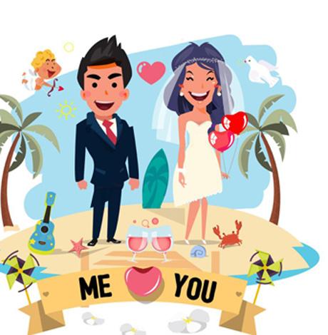 三伏天結婚會怎么樣 三伏天新人婚禮注意7個要點