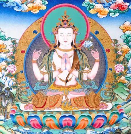 寺庙里放的音乐叫什么 佛教歌曲大全收藏吧