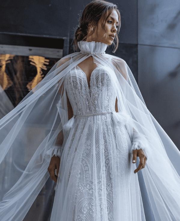 """Dimitrius Dalia """"Royal"""" 婚纱系列 打造新娘梦想的完美嫁衣"""
