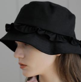 渔夫帽版型 不同款式渔夫帽的百变风格