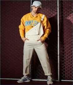 渔夫帽怎么搭配工装裤 让时尚服务于生活