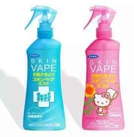 宝宝驱蚊产品哪种好 家长可给宝宝试试这四种