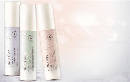 素颜霜和隔离霜的区别 就是底妆和妆前的区别