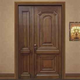 卧室门买什么材质的好 介绍几种常见材质的区别