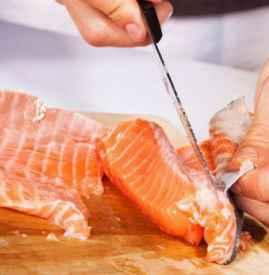 三文鱼生吃有寄生虫吗 三文鱼生吃还是熟吃好