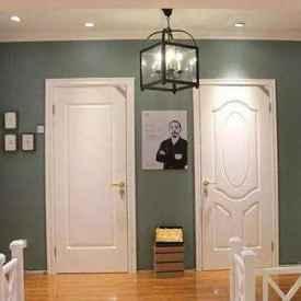 卧室门距离地板砖多高 给您标准的建议