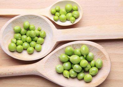 青豆的營養價值及功效