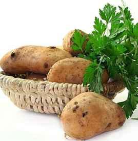 常吃土豆有什么好处 美白祛斑全部搞定