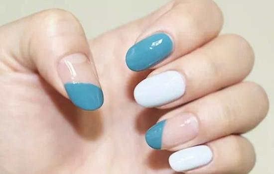 法式蝴蝶结美甲教程 为你的指甲增添一丝俏皮