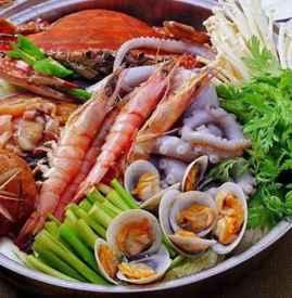 """夏天吃什么海鲜比较好 这份""""海鲜年历""""了解一下"""