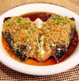 15道招牌鱼头菜