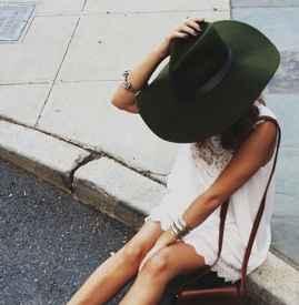 草帽如何收纳 会买会戴还要会收纳