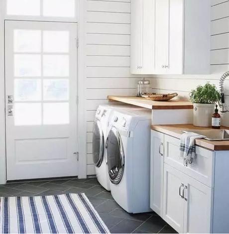 用完洗衣机盖子要?#20146;?#21527;