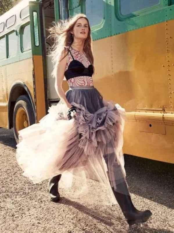 连衣裙怎么穿好看 满城尽穿连衣裙怎样才比他人美