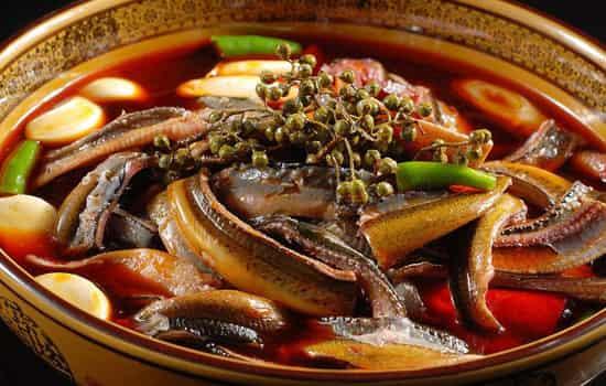 黄鳝有寄生虫可以吃吗 去除内脏火候到位可以放心吃
