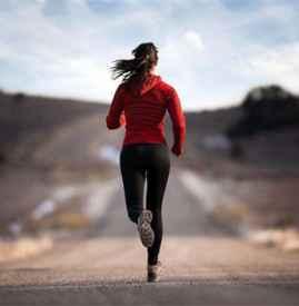 长期跑步的朋友停止跑步会怎样