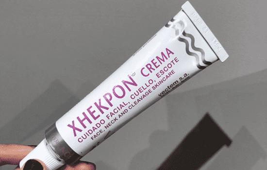 西班牙颈霜价格 风靡全网的XHEKPON颈霜价格是否虚高