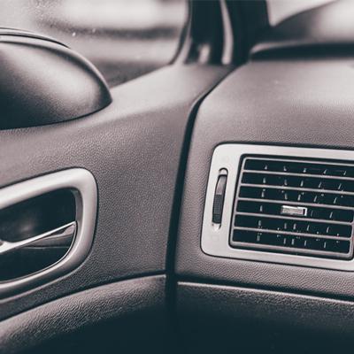 汽車空調漏氟怎么辦