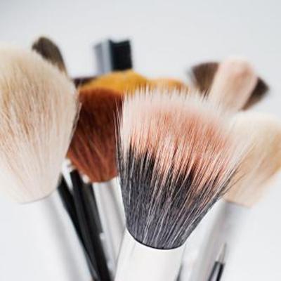 化妝刷怎么清洗