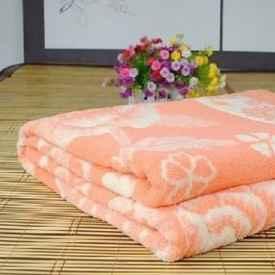 毛巾被和毛毯的区别