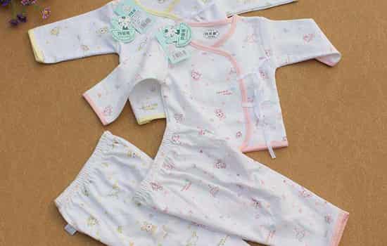 夏天出生的宝宝穿什么衣服