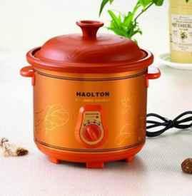 煮粥用什么锅好 四大煮粥的锅如何选择