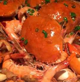 经期吃了螃蟹怎么补救