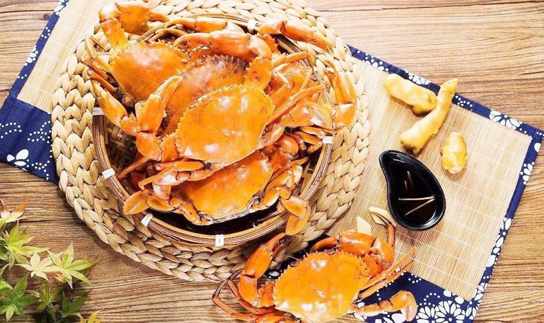 最好吃的青蟹 三门青蟹的特点