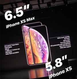 最新iphonexs 新iPhone双卡双待的你是谁从哪来卖到哪去