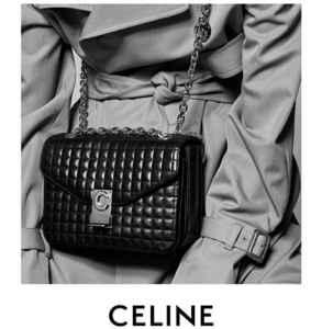celine新包 Celine新包丑上热搜看了大秀后我们有话说