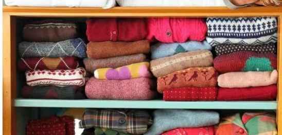 羊绒毛衣起球怎么办 一多半人不知道毛衣知识