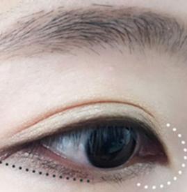Kate眼影大地色系教程 日常眼妆画法