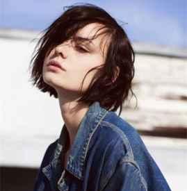 今年秋冬流行什么女生发型 换季了是时候换发型了