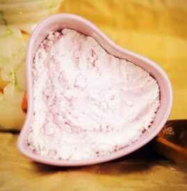 玫瑰软膜粉的用法 不一样的涂抹式面膜