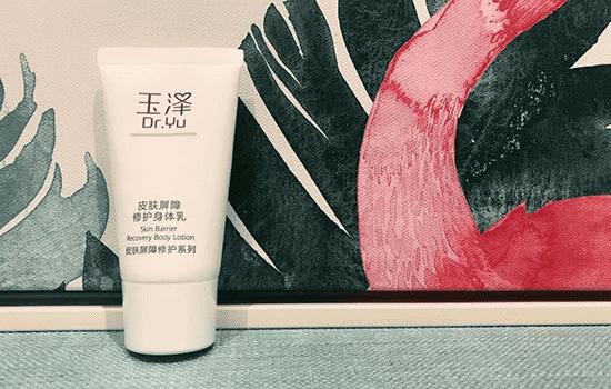秋冬身体乳推荐 拿什么拯救日渐干燥的皮肤