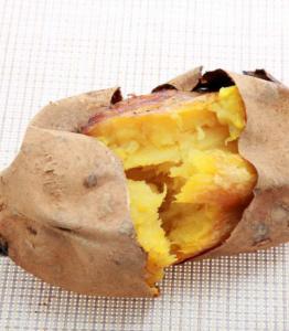 烤红薯怎么挑 怎么挑选街边好吃的烤红薯
