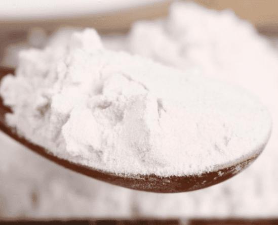 藕粉是什么做的 古法制藕粉的步骤