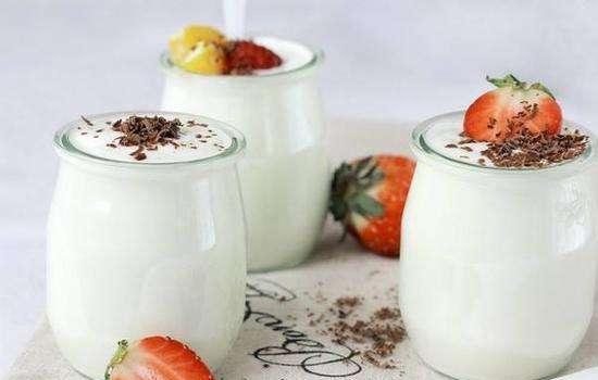 酸奶面膜有什么功效,酸奶面膜的功效,酸奶面膜有