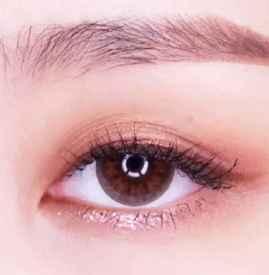 棕色眼妝怎么畫 秋冬眼妝就要那么溫柔