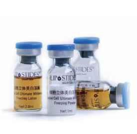 丽普司肽冻干粉成分 丽普司肽冻干粉有这些成分